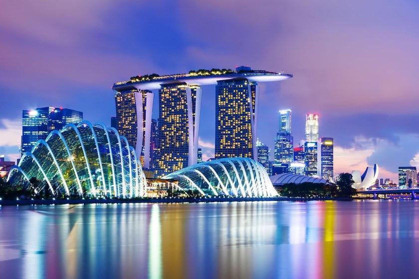 راهنمای خرید در سنگاپور (قسمت چهارم)