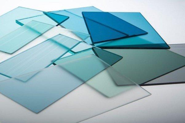 صادرات شیشه و آینه نانویی به 4 قاره