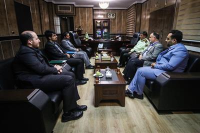 پیشنهاد نیروی انتظامی برای تشکیل کمیته مشترک با پژوهشگاه قوه قضاییه