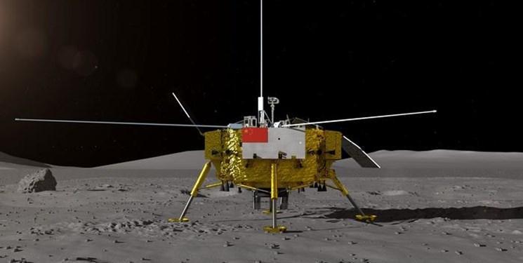 کاوشگر چین رکورد حضور در ماه را شکست