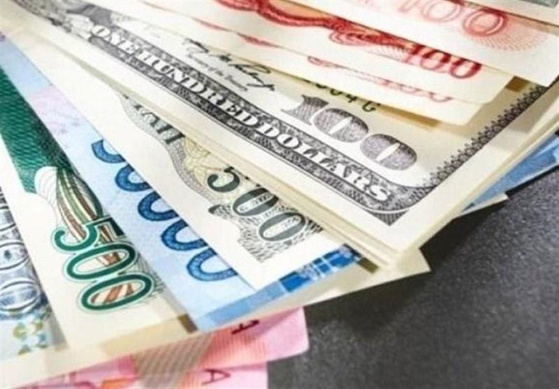 قیمت روز ارز های دولتی، امروز 98، 01، 26