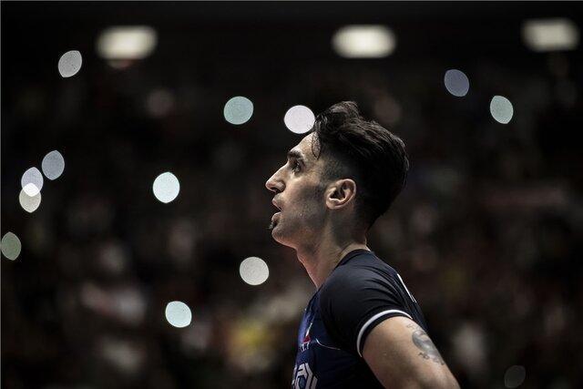 ستاره والیبال ایران: توهینی به کوبیاک نکرده ام، شجریان گوش می کنم