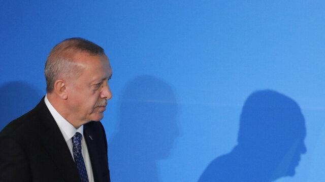 اردوغان خطاب به ماکرون: مرگ مغزی خودت را چک کن!