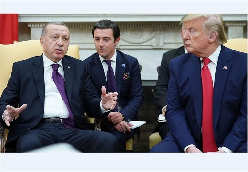 یادداشت، ترکیه و آمریکا٬ از رفاقت تا تهدید