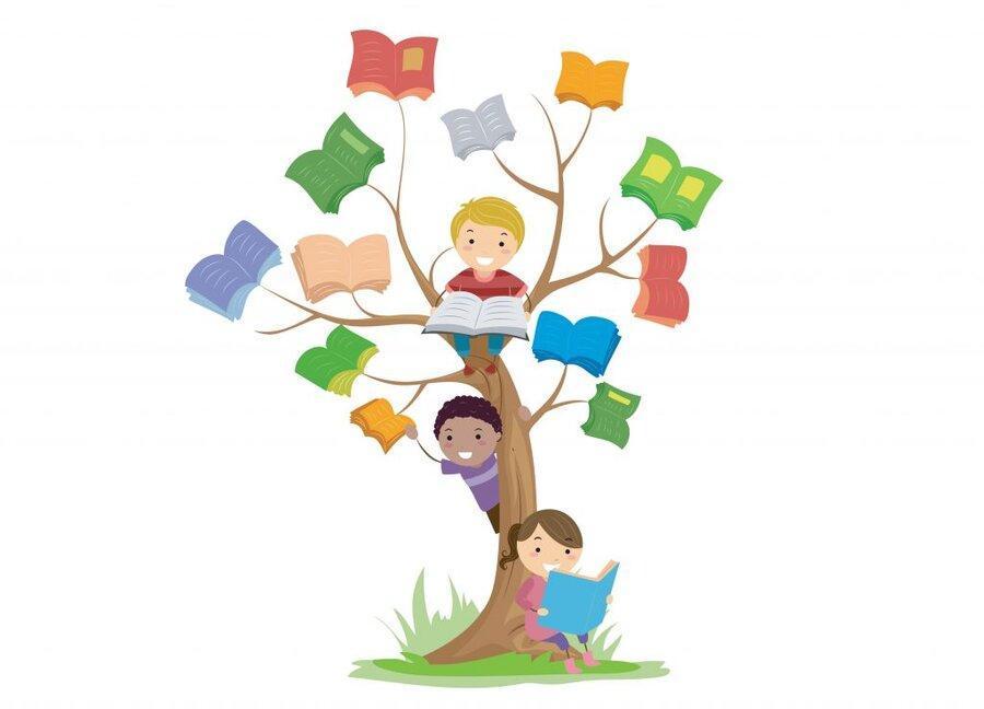 والدین بخوانند ، مالکیت کتاب برای بچه ها اهمیت دارد