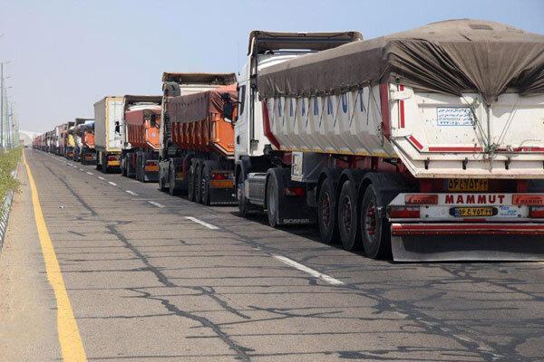 سهم 57 درصدی بازارچه های مرزی از صادرات آذربایجان غربی