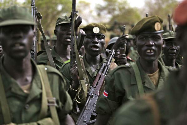 نیروهای سودانی ساحل غربی یمن را ترک کردند