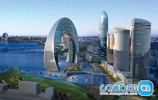 سفر به باکو ، به محبوب ترین جاهای دیدنی باکو برویم