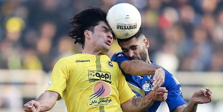 اعلام زمان و مکان مسابقات استقلال و پرسپولیس در جام حذفی