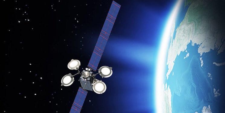 یک ماهواره تجاری راه اندازی شد