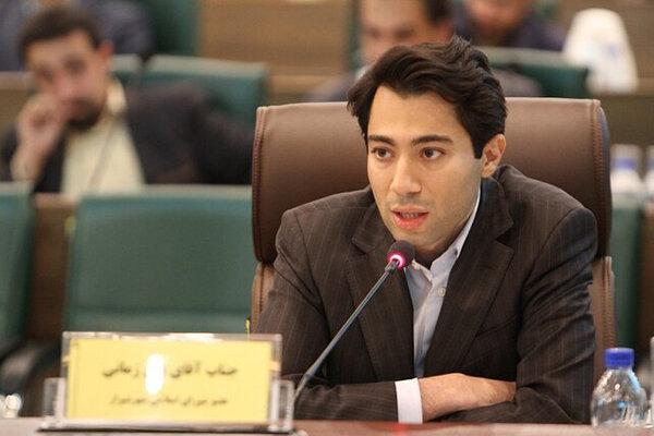 کاهش چشمگیر عوارض احداث زیرساخت های گردشگری در شیراز