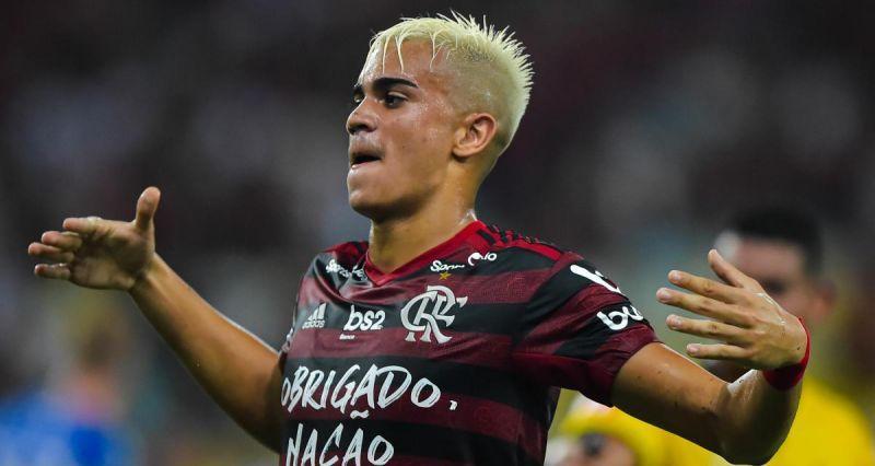 حضور ستاره برزیلی در تست پزشکی رئال مادرید