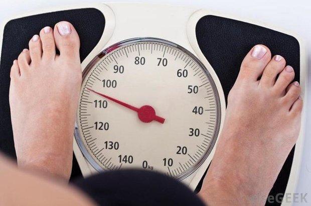اضافه وزن به مقابله با برخی سرطان ها کمک می کند