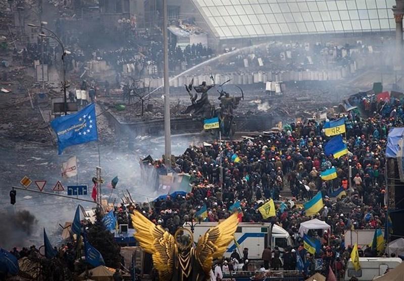 چرا اوکراین به سمت فقیرتر شدن پیش می رود؟