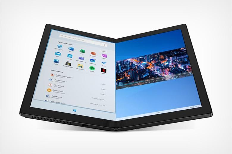 چرا خیلی ها تبلت تاشوی ThinkPad X1 Fold لنوو را از سایر گوشی های تاشوی کنونی، بهتر می دانند؟
