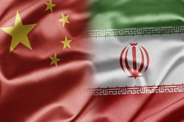 چین در کنار ایران برای مقابله با کرونا است