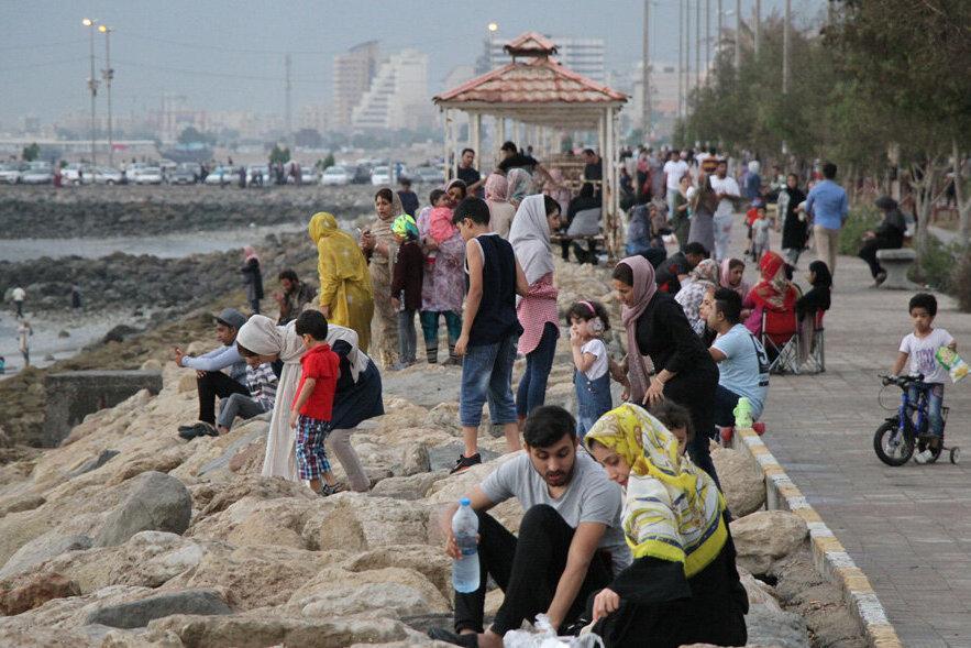 یک هشدار گردشگری: سفر به هرمزگان را به زمانی دیگر موکول کنید