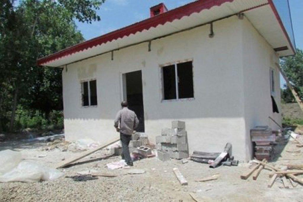 بازسازی هزار و 120 واحد مسکونی مددجویان کمیته امداد