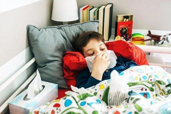 فروکش موج همه گیری آنفلوانزا در ایران