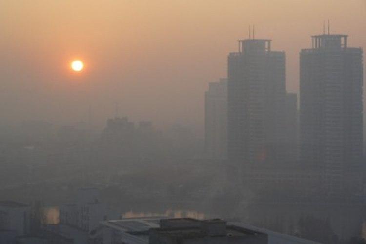 تهران فردا و پس فردا با پدیده وارونگی دما روبرو خواهد بود