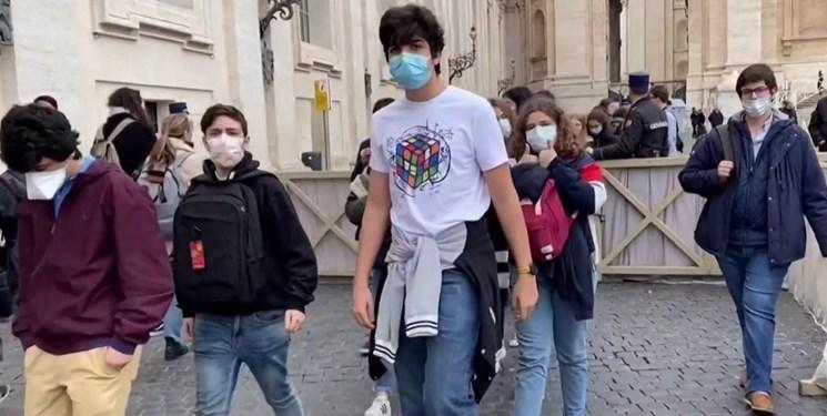 افزایش شمار مبتلایان به ویروس کرونا در هلند به 188 نفر
