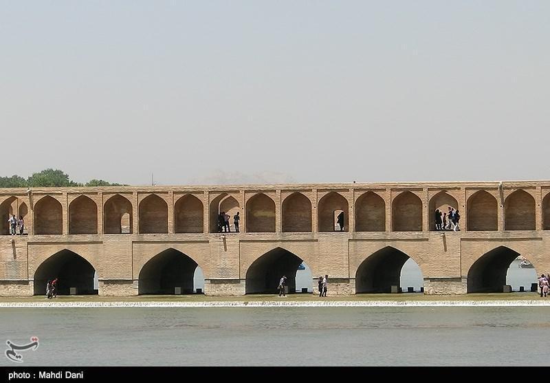 آمادگی میراث فرهنگی اصفهان برای مشارکت متخصصان ایتالیایی در مرمت سی و سه پل