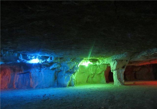بزرگترین غار دست ساز جهان در معرض تخریب
