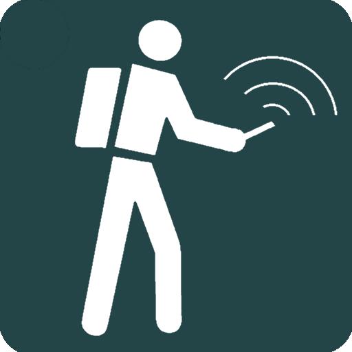 دانلود Handy GPS 33.4 - برنامه مکان یابی به وسیله جی پی اس