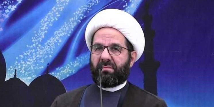اعلام حمایت حزب الله از اقدام دولت جدید لبنان