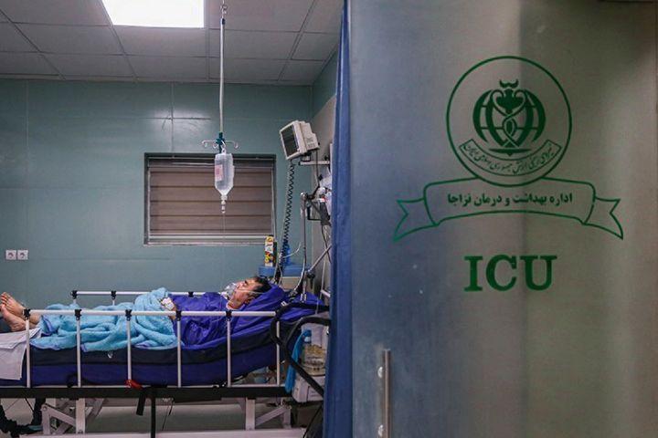 خبرنگاران 180 بیمار بدحال در بیمارستان های گیلان بستری هستند