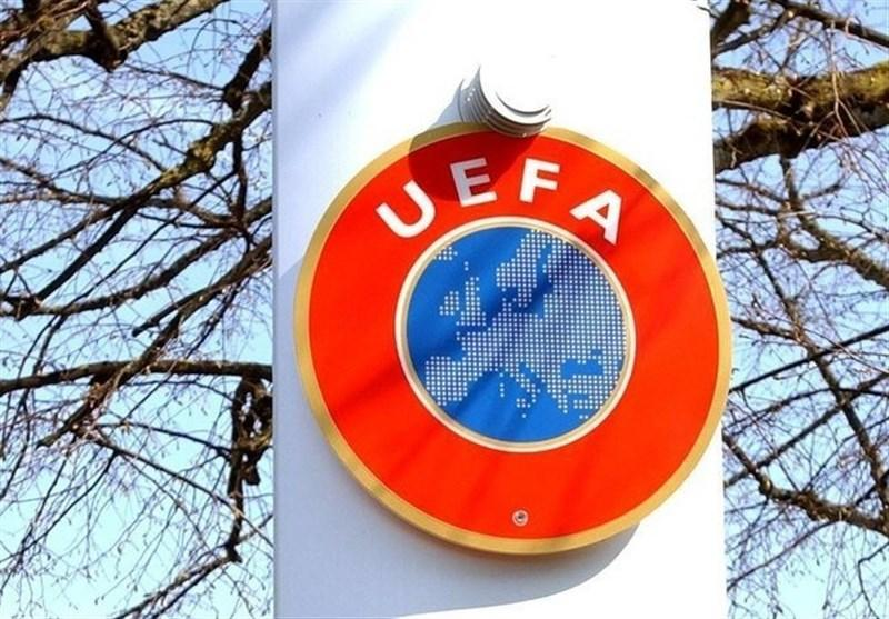 ارفاق یوفا به باشگاه ها برای اجرای قانون بازی جوانمردانه اقتصادی به خاطر کرونا