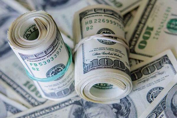 نرخ رسمی یورو و پوند افزایش یافت، تثبت نرخ دلار