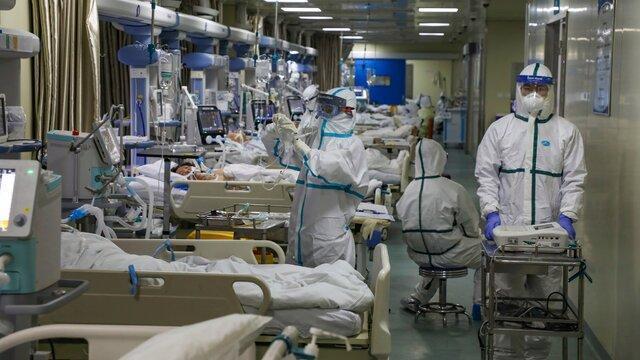 افزایش قربانیان کرونا در آلمان به دلیل شیوع بیماری در مراکز نگهداری