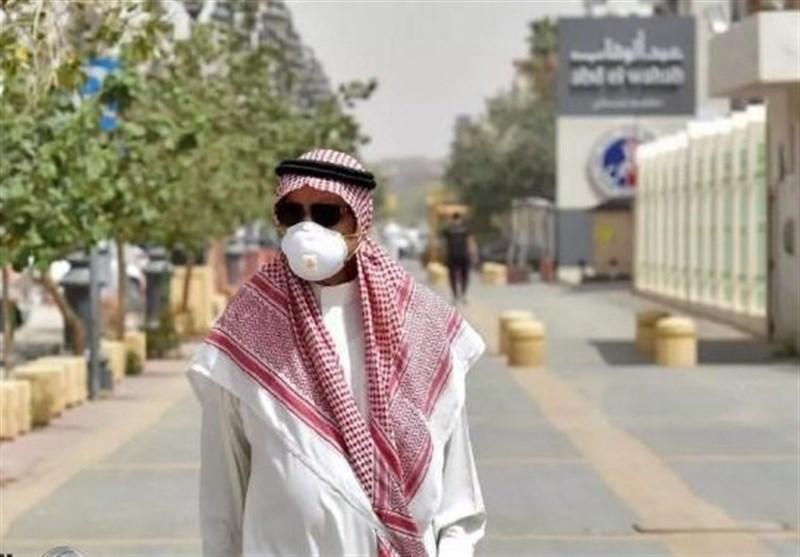 کرونا، افزایش مبتلایان در عربستان به 1885 نفر