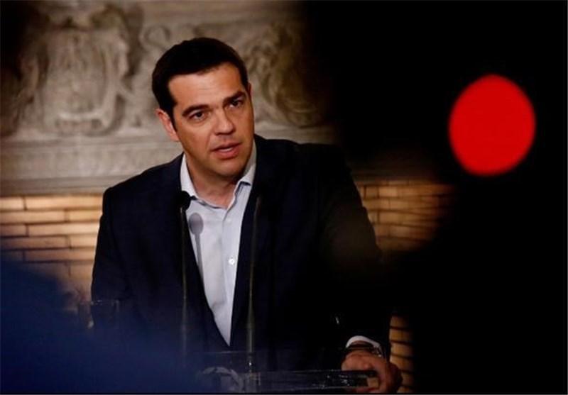 مردم یونان به درخواست وام دهندگان اروپا رای ندهند