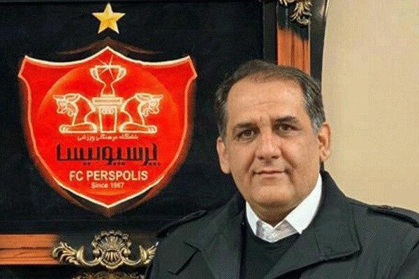 سرپرست باشگاه پرسپولیس در آستانه استعفا، بی پناهیِ رسول پناه!