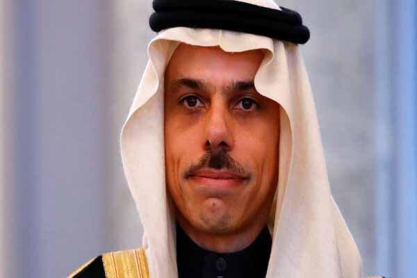 کرونا و تحولات منطقه محور رایزنی وزرای خارجه عربستان و بحرین
