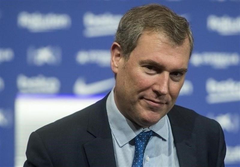 پاسخ نایب رئیس مستعفی بارسلونا به اقدام باشگاه برای شکایت از او
