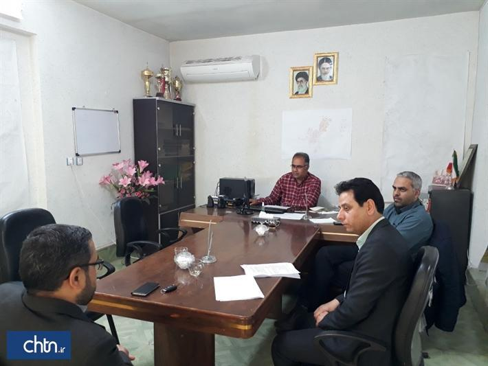 اعلام آمادگی شهرداری و شورای شهر تنکمان نظر آباد برای مشارکت در طرح های گردشگری