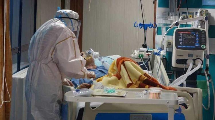 آمار کرونا در ایران؛ کمترین مبتلا پس از 36 روز