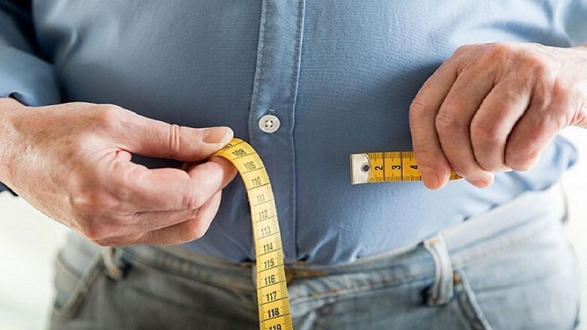 5 دلیل افزایش سریع وزن