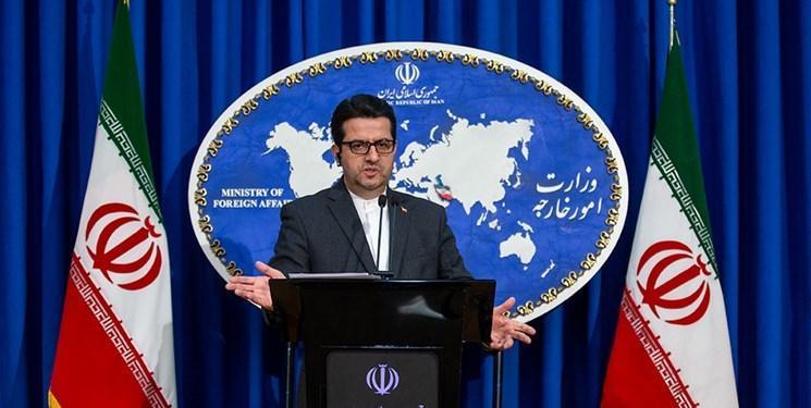 موسوی:برخی در سازمان ملل با دلارهای سعودی به دنبال تطهیر جنایات عربستان در یمن هستند