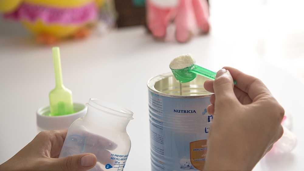 نسبت به تولیدکنندگان شیر خشک بی انصافی شده است، همچنان منتظر نظر وزارت بهداشت و بانک مرکزی در خصوص تخصیص ارز هستیم
