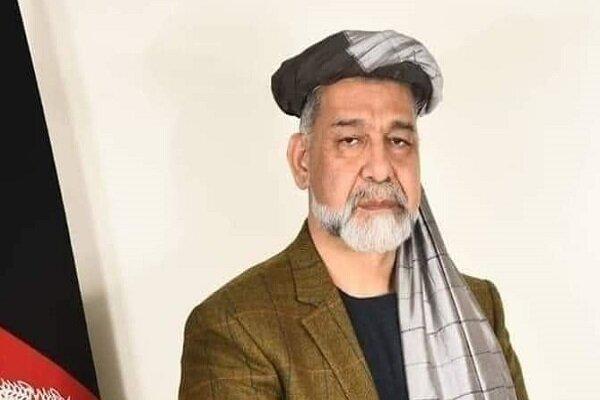 نماینده ویژه رئیس جمهوری افغانستان در پی ابتلا به کرونا درگذشت