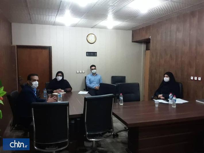 رایزنی برای توسعه گردشگری روستایی شهرستان اهواز