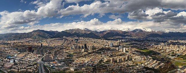 جریمه 650 میلیون تومانی یک خانه 100 متری خالی در تهران!