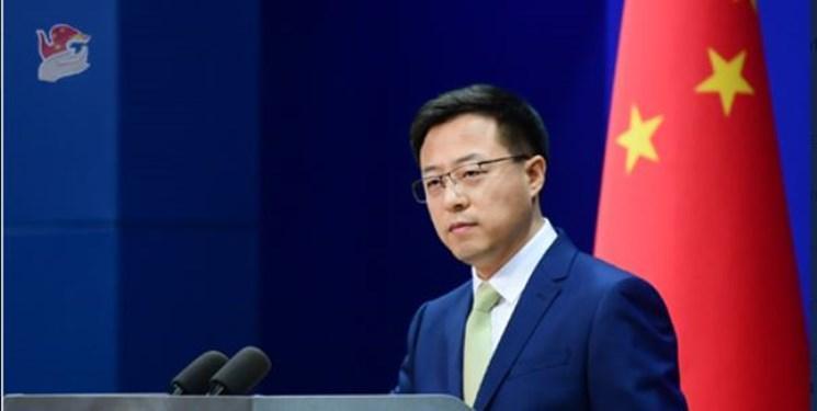 چین: از تحقیق درباره منشأ کرونا استقبال می کنیم