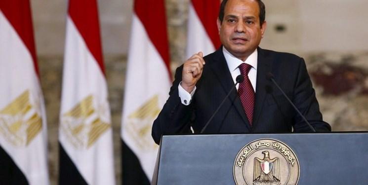 مصر بر خلاف مواضع قبلی، خود را به راه چاره سیاسی برای بحران لیبی متعهد خواند