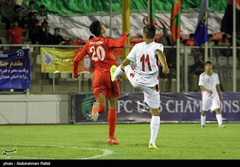 بحرین به دنبال حریف تدارکاتی، شروع تمرینات رقیب نوجوانان فوتبال ایران