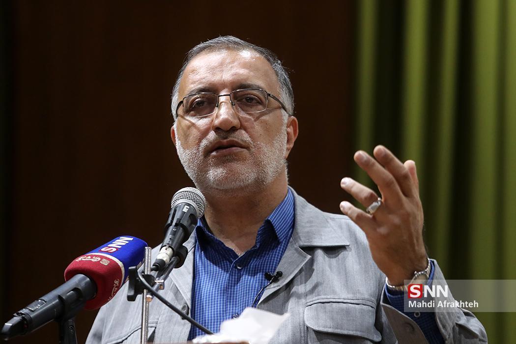 زاکانی: یکی از موانع بالندگی ایران نظام ناکارآمد آموزش از جمله کنکور است
